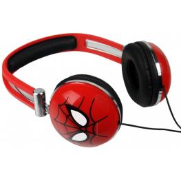 Marvel Spiderman Auriculares Ref 6010-6700