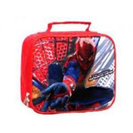 Marvel Spiderman Bolsito de Mano Termico Portamerienda Cm26X20X7 Ref 339073E