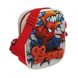 Marvel Spiderman Bolsito Eva 3D Ref 2102001892