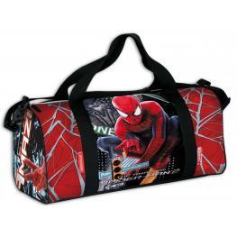 Marvel Spiderman Bolso de Deporte Cm 48X30 Ref 47560