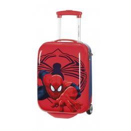 Marvel Spiderman Maleta Trolleys Cabina Cm 43X50