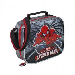 Marvel Spiderman Portamerienda Termica Cm24X20 Ref 2101001334