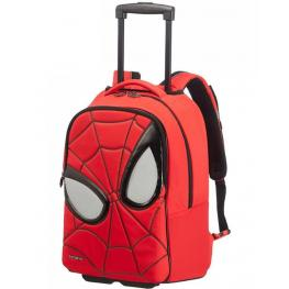 Marvel Ultimate Backpack Wh Spiderman Iconic Ref 24C*00003