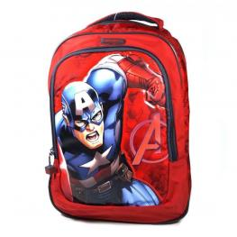 Marvel Wonder Backpack M Avengers Triangle Ref 16C*00002