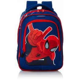 Marvel Wonder Backpack S+ Junior Spiderman Power Ref 16C*41012