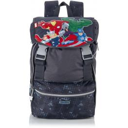 Marvel Wonder Ergonomic Backpack Exp Avengers Assemble Ref 16C*18003