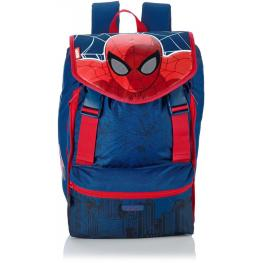 Marvel Wonder Ergonomic Backpack Exp Spiderman Power Ref 16C*41003