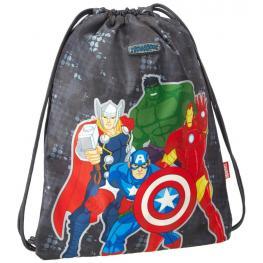 Marvel Wonder Gymbag Avengers Assemble Ref 16C*18009