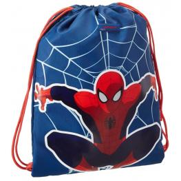 Marvel Wonder Gymbag Spiderman Power Ref 16C*41009