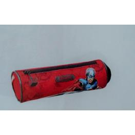 Marvel Wonder Pencil Case Avengers Triangle Ref 16C*00005