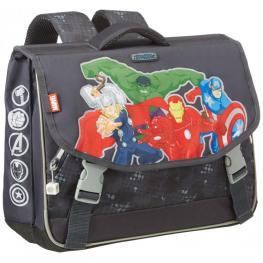 Marvel Wonder Schoolbag M Avengers Assemble Ref 16C*18001
