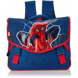 Marvel Wonder Schoolbag M Spiderman Power Ref 16C*41001