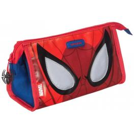 Marvel Wonder Toilet Kit Junior Spiderman Power Ref 16C*41010