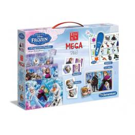 Frozen Edukit Mega 7 In 1 Ref 13926