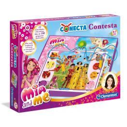 Mia And Me 12 Actividades Educativas Mas de 100 Preguntas Ilustradas 5-7 Años Ref 55008