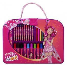 Mia And Me Set 37 Colores