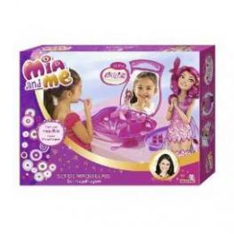 Mia And Me Set de Belleza 20 Piezas Ref 109481978