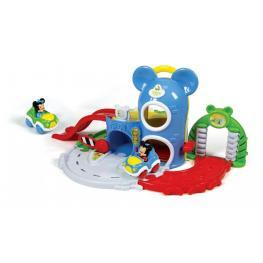 Mickey Baby Fun Garage 10+Months Ref 17058