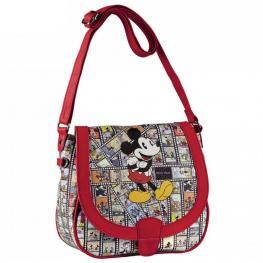 Mickey Bandolera Shoulder Bag Micky Film