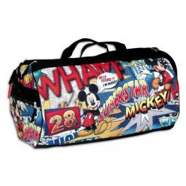 Mickey Bolsa de Viaje Superstar