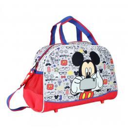 Mickey Bolsa Deporte / Viaje