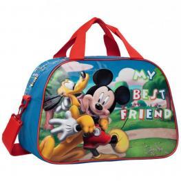 Mickey Bolso Deporte My Best Friend  Ref 1623001