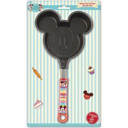 Mickey Family Bakery Sarten Para Tortitas Pancake Pan Ref 77150