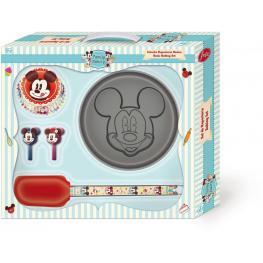 Mickey Family Bakery Set Estuche Reposteria Basico Ref 77495