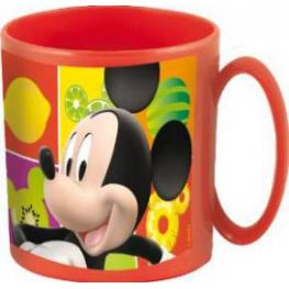 Mickey Fruits Taza Micro 36Cl