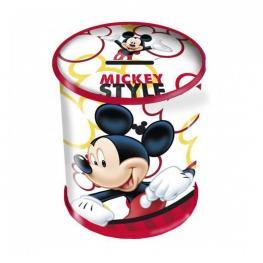 Mickey Hucha Style