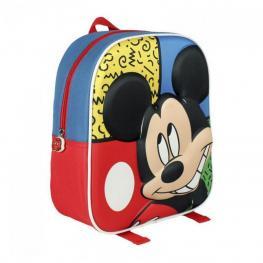 Mickey Mochila 3D Ref 2100000917