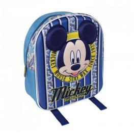 Mickey Mochila Guarderia 3D Ref 2103001189