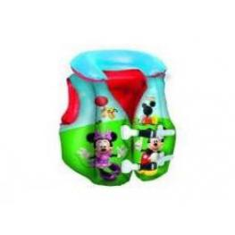 Mickey Mouse Chaleco 51X46Cm 20*x18* Ref 91030