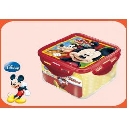 Mickey Mouse Colours Recipiente Hermetico 730Ml Ref 59065 1