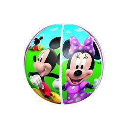 Mickey Mouse Pelota Beach 51Cm 20* Ref 91001