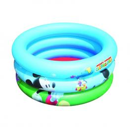 Mickey Mouse Piscina 70X H30Cm 27.5x H 12 18 Meses Ref 91018