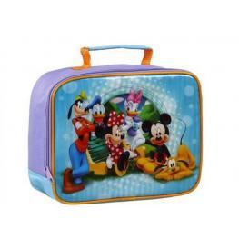 Mickey Mouse Porta Merienda Termico Ref At1320303