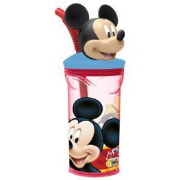 Mickey Mouse Vaso Figurita 3D Ref 56066