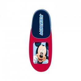 Mickey Mouse Zapatilla de Estar Por Casa Niño Tallas del 29/20 Al 33/34 Ref D93601/a
