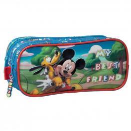 Mickey Necesser 3 Crem. Mickey Pluto Friends