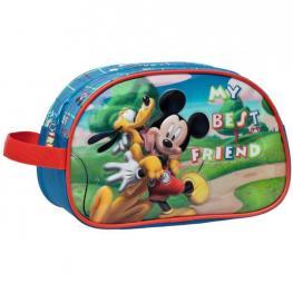 Mickey Necesser Adapt. Mickey Pluto Friends