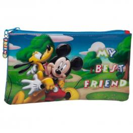 Mickey Necesser  Mickey Pluto Friends