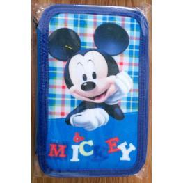 Mickey Plumier 3 Pisos Ref. 2701000243
