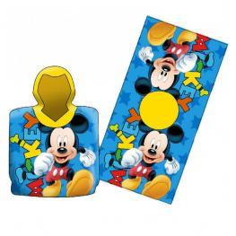 Mickey Poncho Playa Ref 51031