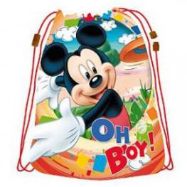 Mickey Sac Gym Ref.As 8114