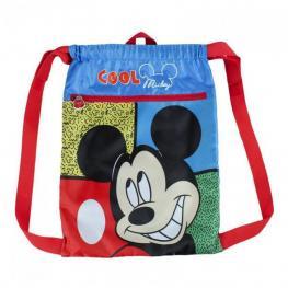 Mickey Saquito Mochila 33X45 Cm Ref 2100000951