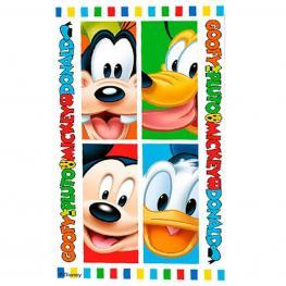 Mickey y Sus Amigos Toalla Playa 70X140 Cm Ref 051008