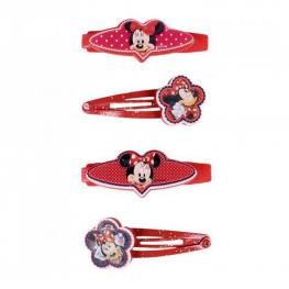 Minnie Acces.Pelo Blister Ref 2500000311