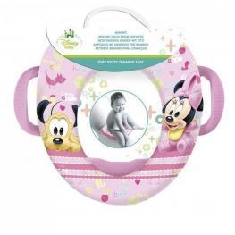 Minnie Baby Mini Wc C/asas Ref 39971