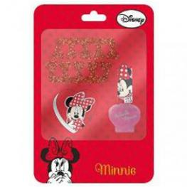 Minnie Blister Manicura Ref 2500000400